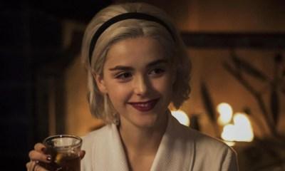 O Mundo Sombrio de Sabrina   Lorde das Trevas pode dar as caras na 2ª temporada