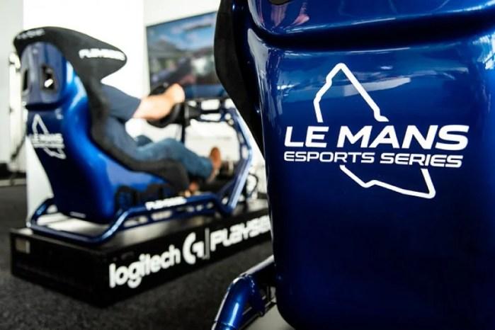 eSports | Automobilismo Virtual será o primeiro eSport Olímpico?