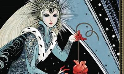 Snow, Glass, Apples | Versão de Branca de Neve feita por Neil Gaiman ganhará adaptação em quadrinhos. Confira!