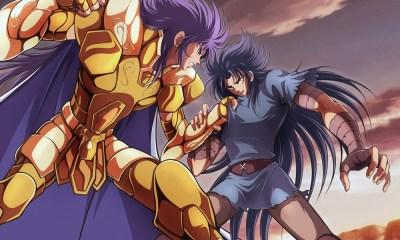 Cavaleiros do Zodíaco: Episódio Zero retorna com trama na Saga de Poseidon