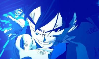 Dragon Ball Game - Project Z | RPG de ação é anunciado