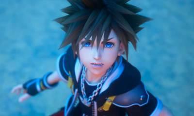 Kingdom Hearts 3 | Novas Keyblades são reveladas