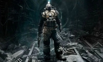 Metro Exodus | Versão para PC será exclusiva da Epic Games Store