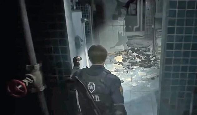 Resident Evil 2 | Evidências na demo indicam remake de Resident Evil 3
