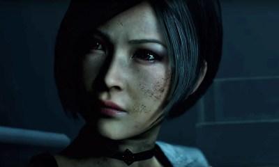 Resident Evil 2   Confira o impressionante trailer de lançamento do game