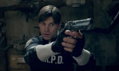 Rumor | Netflix pode estar produzindo série de Resident Evil