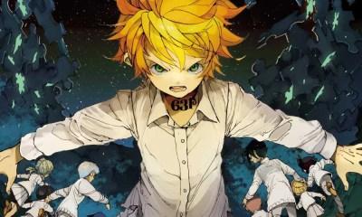 The Promised Neverland | Anime baseado em famoso mangá chega à Crunchyroll