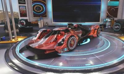Xenon Racer   Game de corrida terá lançamento mundial em breve