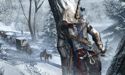 Assassin's Creed III Remastered ganha trailer e data de lançamento
