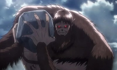 Attack on Titan | 2ª parte da 3ª temporada ganha trailer. Confira