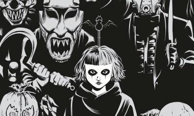 Mangá Deathco será publicado no Brasil pela DarkSide Books
