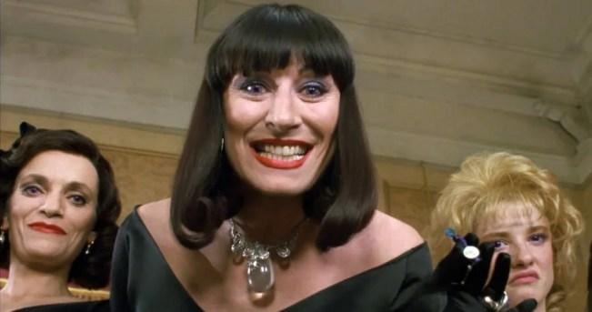 Remake de 'Convenção das Bruxas' contará com Octavia Spencer no elenco