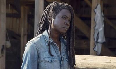 The Walking Dead | Saída de Danai Gurira da série é confirmada