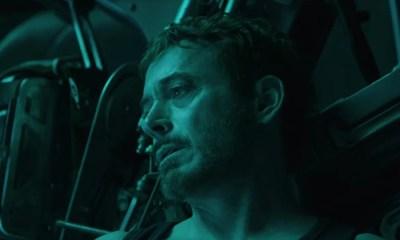 Vingadores: Ultimato | Filme deve ganhar mais um trailer em breve