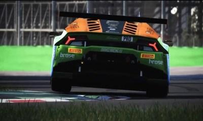 SRO eSport GT Series | Conheça a mais nova competição do Automobilismo Virtual
