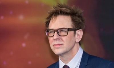 Após polêmicas, James Gunn confirma seu retorno à Disney