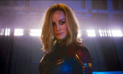Capitã Marvel e o problema do 'nerd tóxico'