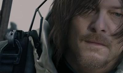 Kojima assume atraso no desenvolvimento de Death Stranding