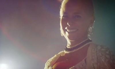 Confira o primeiro e emocionante trailer de Hebe - A Estrela do Brasil