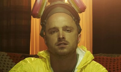 Breaking Bad | Aaron Paul nega envolvimento no filme