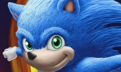 Sonic | Filme terá ligação com um jogo inédito da franquia