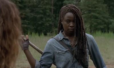 The Walking Dead   Revelação faz com que série fique nos 'trending topics' do Twitter. Entenda