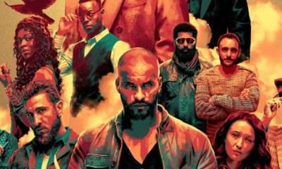 American Gods | Série é renovada para a terceira temporada