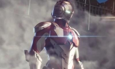 Ultraman | Shinjiro e Bemlar se enfrentam em novo trailer do anime