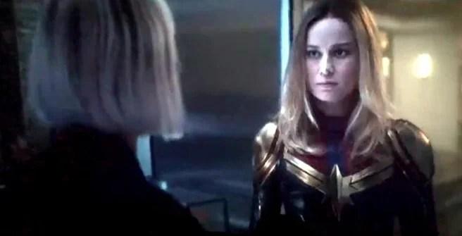 Review TBX | Capitã Marvel - Pra quê ser bom se pode ser ótimo? E foi ótimo!