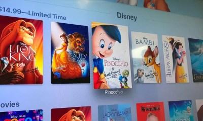 Disney+ | Serviço receberá em seu catálogo todos os filmes já produzidos pela Disney