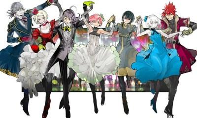 Jack Jeanne | Novo mangá de Sui Ishida é anunciado