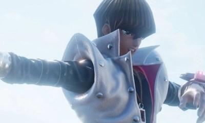 Jump Force | Seto Kaiba é confirmado para a primeira DLC