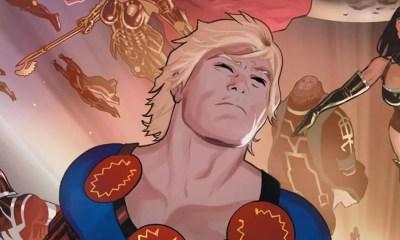 Mundo está pronto para super-herói gay, afirma executiva-chefe da Marvel