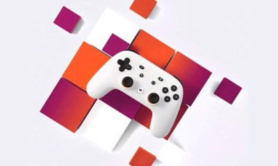 Stadia | Conheça a nova plataforma de streaming de games da Google