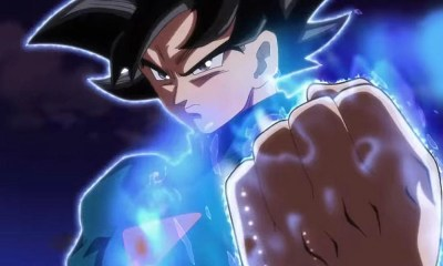 Super Dragon Ball Heroes   Episódio 10 ganha data de estreia