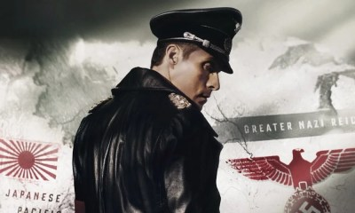 The Man in the High Castle | Iniciadas as filmagens da 4ª temporada