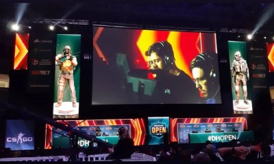 DreamHack Rio 2019 | Segundo dia foi marcado por grandes disputas. Saiba mais