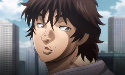 Baki - O Campeão | 2ª temporada do anime já está disponível na Netflix