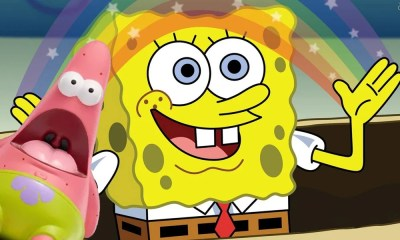 Bob Esponja | Nickelodeon lança linha de colecionáveis inspirada em memes