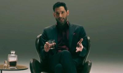 Lucifer | Vídeo traz Tom Ellis apresentando resumo das temporadas da série