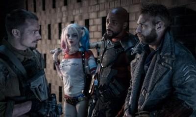 'O Esquadrão Suicida' | Filme de James Gunn ganha título oficial
