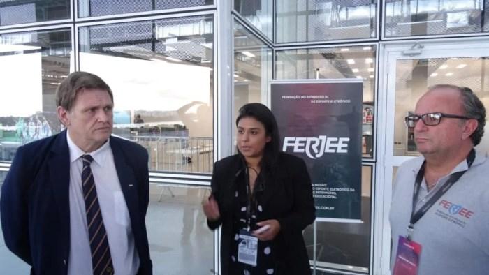 DreamHack Rio 2019   Saiba o que rolou no primeiro dia de evento