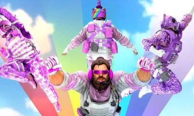 Rainbow Six Siege | Evento traz visual colorido e inusitado ao jogo
