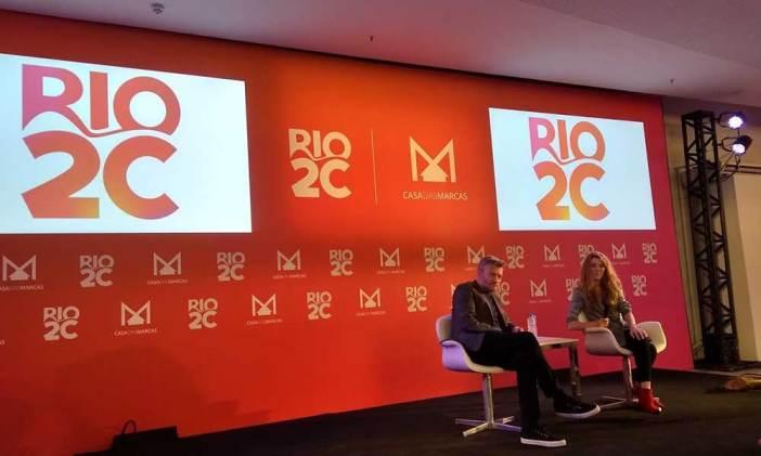 Rio2C   Produtores da série Black Mirror comentam sobre inovação