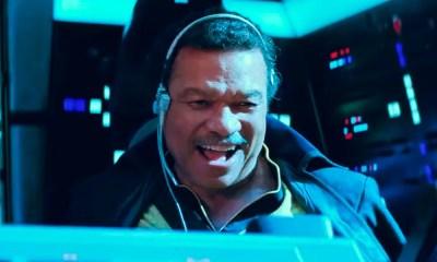 Star Wars: Episódio IX   Lando aparece em 1º teaser e título é revelado