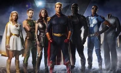 The Boys | Série de super-heróis da Amazon ganha trailer violento