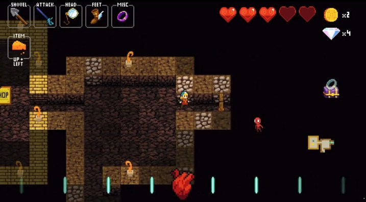 Cadence of Hyrule: Novo game chega em junho para o Nintendo Switch
