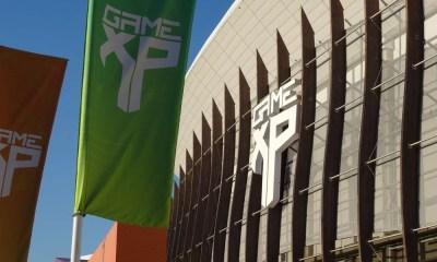 Game XP | GamePark 50% maior, mais atrações e Show da IZA, Confira!