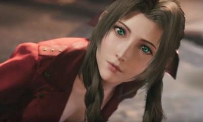 Final Fantasy VII | Novo trailer do remake com gameplay é divulgado