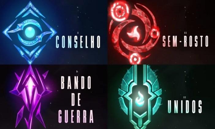 Trials   Conheça o novo evento de League of Legends